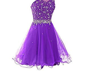 cute homecoming dresses and prom dresses short image