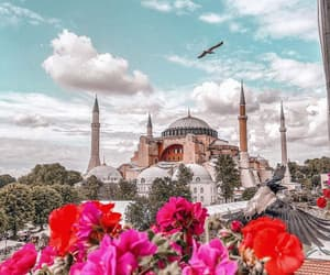 islamic and istanbul image