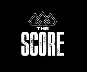 music and the score image