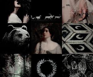 artemis, goddess, and greek image