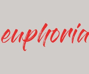 euphoria, header, and icon image