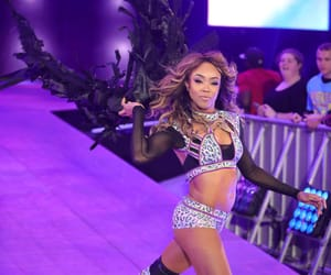wwe and alicia fox image