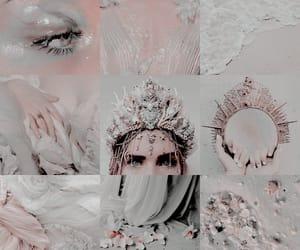 goddess, greek, and mythology image