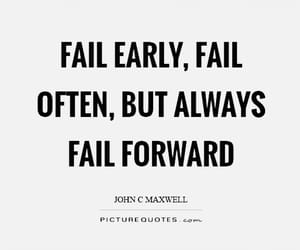 fail and quote image