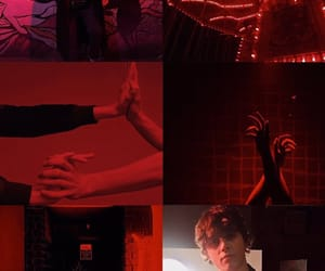 passion, red, and alekseev image