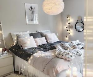 girl, home decor, and house image