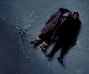 love, eternal sunshine of the spotless mind, and jim carrey image