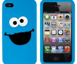 case and cookie monster image