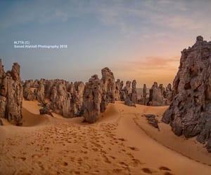 desert, holiday, and Libya image