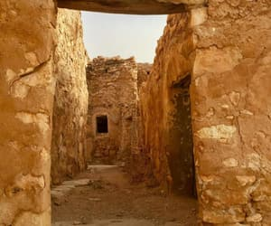 Libya, old, and out image