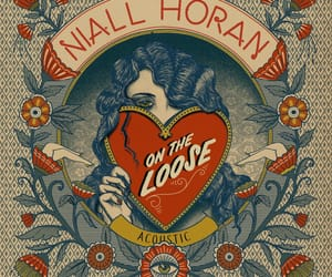 single, niall horan, and on the loose single image