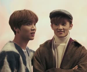 nct, mark, and mark lee image