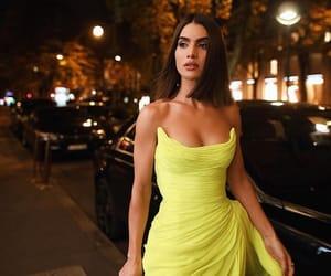 fashion, dress, and camila coelho image