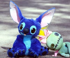 toy, stich, and lilo and stich image