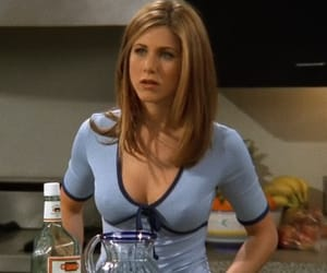 90s, girls, and Jennifer Aniston image