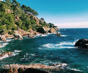 paradise, photo, and sea image