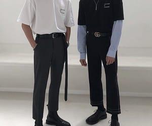 fashion, inspo, and korean image