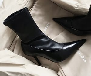 boots and acne studios image