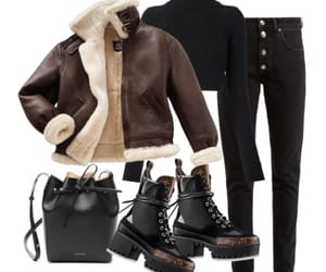 look, lookbook, and outfits image