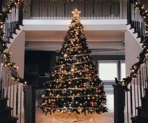 christmas, decoration, and holiday image