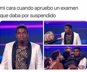 memes, reactions, and memes español image