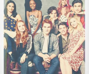 the cw, tv shows, and archie andrews image