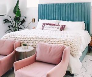 bedroom, home, and quarto image