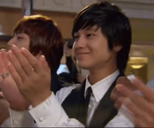 Boys Over Flowers, romance, and school image