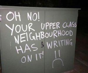 graffiti, suburban, and grunge image
