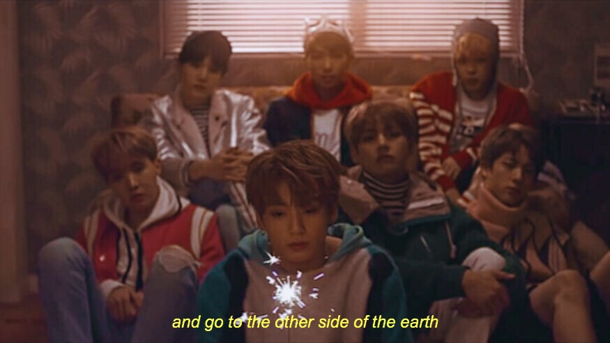film, jin, and Lyrics image