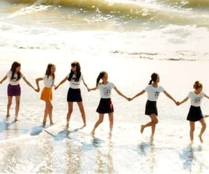 girls generation, kpop, and snsd image