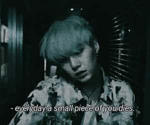 quotes, bts, and bangtanboys image