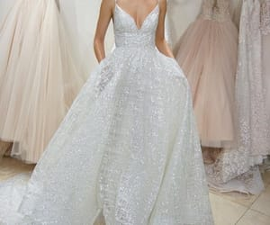 aesthetic, bride, and Couture image