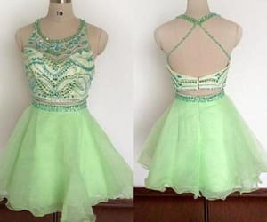 prom dress for girls, prom dress, and homecoming dresses image