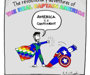 9gag, captain america, and epic image