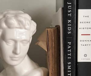 aesthetic, books, and education image