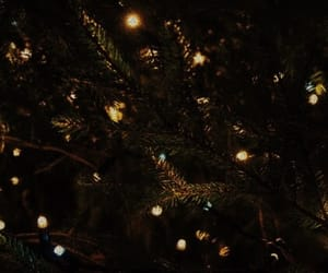 aesthetics, lockscreen, and christmas image