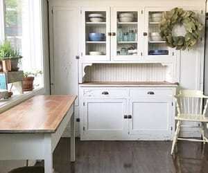 decorating, farmhouse style, and country living image