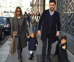 adorable, famille, and family image
