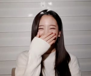 gyuri, lq, and fromis image