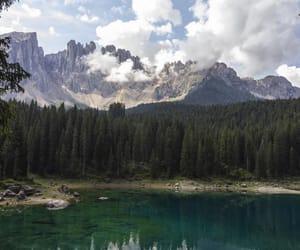 belleza, lago, and naturaleza image