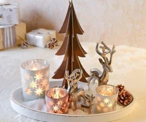 christmas, warm, and winter image