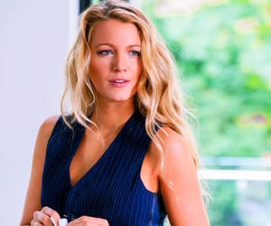 blake lively and a simple favor image