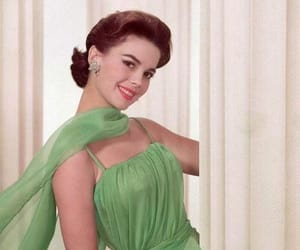 beauty, hollywood, and natalie wood image