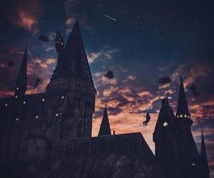 article, gryffindor, and if i went to hogwarts image