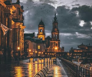 aesthetics, architecture, and dresden image