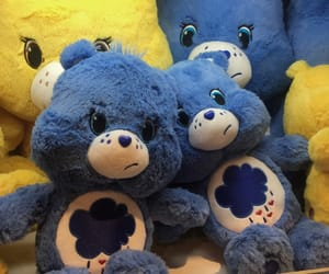 care bears and teddy image