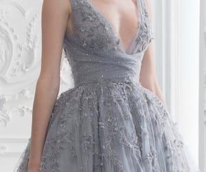 belleza, Detalles, and dress image