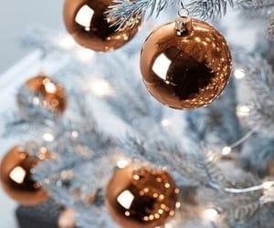 belleza, christmas, and navidad image