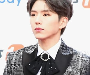 handsome, visual, and a god image